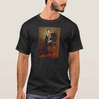 Lincoln -Boston Terrier #4 T-Shirt