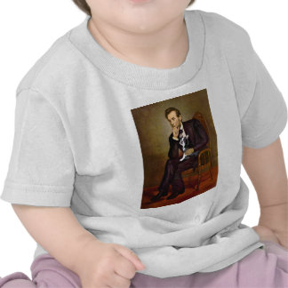 Lincoln -Boston Terrier #4 T Shirts