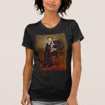 Lincoln - Boston Terrier #4 Tshirts