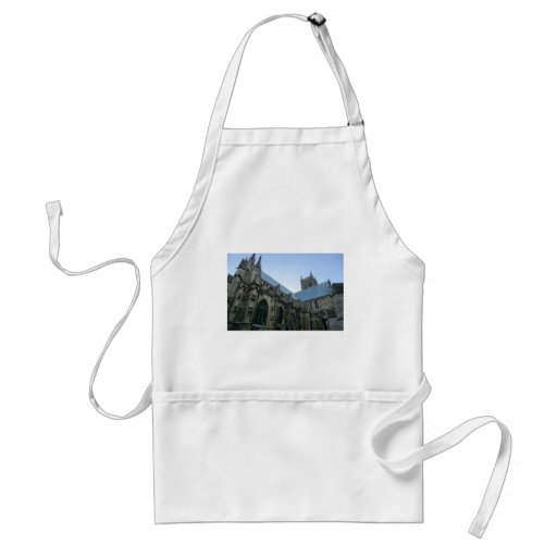Lincoln Cathedral Adult Apron
