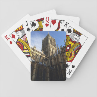 Lincoln Cathedral Heritage Playing Cards