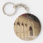 Lincoln Cathedral Keychains