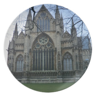 Lincoln Cathedral Plates