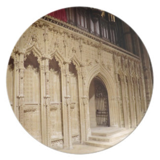 Lincoln Cathedral Dinner Plates