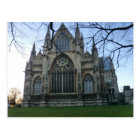 Lincoln Cathedral Postcard