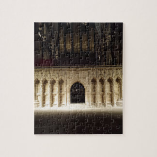 Lincoln Cathedral Jigsaw Puzzles