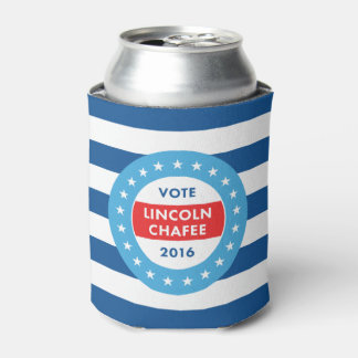 Lincoln Chafee 2016 Can Cooler