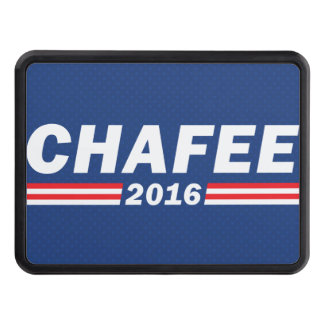 Lincoln Chafee, Chafee 2016 Hitch Cover