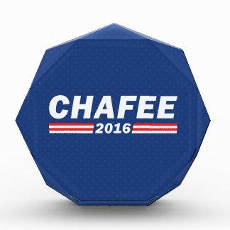 Lincoln Chafee, Chafee 2016