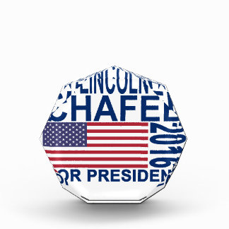 Lincoln Chafee For President Shirts ''.png Award