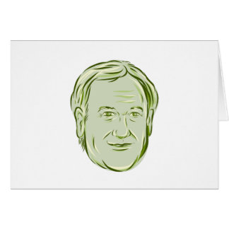Lincoln Chafee Governor Rhode Island Card