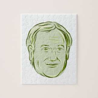 Lincoln Chafee Governor Rhode Island Puzzle