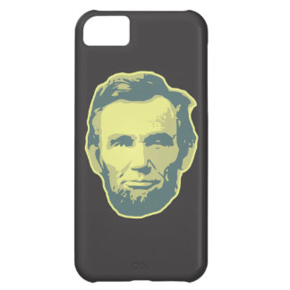 Lincoln Cover For iPhone 5C
