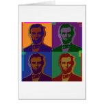 Lincoln Felicitación