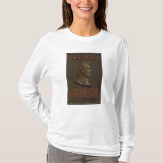 Lincoln Gettysburg Address Quote T-Shirt