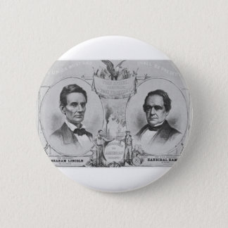 Lincoln - Hamlin Button
