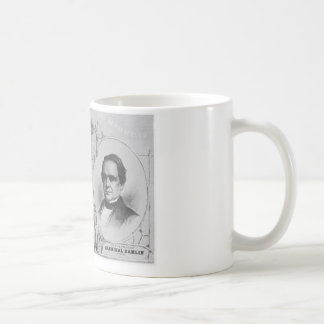 Lincoln - Hamlin Coffee Mug