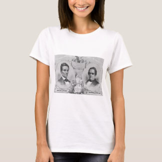 Lincoln - Hamlin T-Shirt