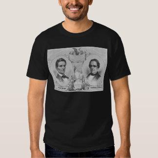 Lincoln - Hamlin T Shirt