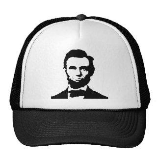 Lincoln Trucker Hats