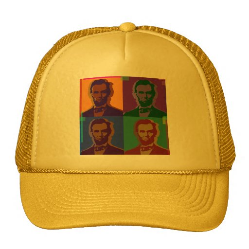 Lincoln Hats