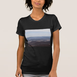 Lincoln Highway Grand View Ship Hotel View T-shirt