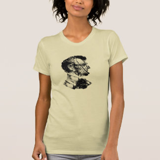Lincoln His Childhood Forest T-Shirt