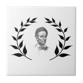 lincoln honor tile