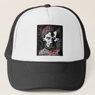 Lincoln Hunter of The Night Trucker Hat