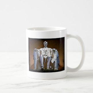 Lincoln II Coffee Mug