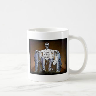 Lincoln II Coffee Mugs