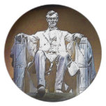 Lincoln II Plates