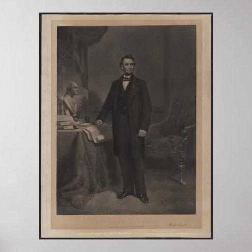 Lincoln Impresiones