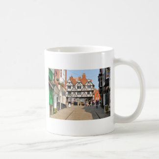 Lincoln, Inglaterra Taza De Café