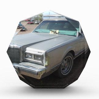 Lincoln Limousine Award