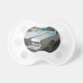 Lincoln Limousine BooginHead Pacifier