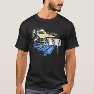 Lincoln Lowride t-shirt