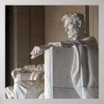 Lincoln Memorial #9 Poster