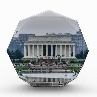 Lincoln Memorial Award