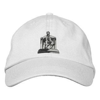 Lincoln Memorial Cap