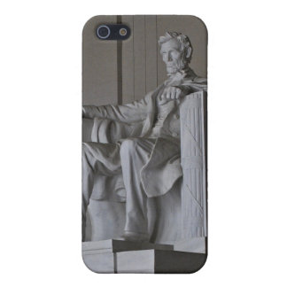 Lincoln Memorial Cover For iPhone SE/5/5s