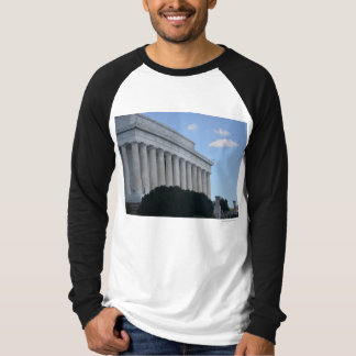 Lincoln Memorial from the side.JPG T-Shirt