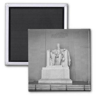 Lincoln Memorial in Washington DC Magnet