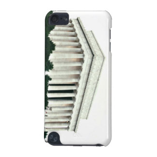 Lincoln Memorial iPod Touch (5th Generation) Cover