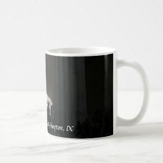 Lincoln Memorial - Washington DC Mug