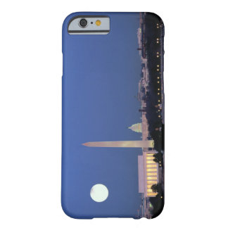 Lincoln Memorial, Washington Monument, US Barely There iPhone 6 Case