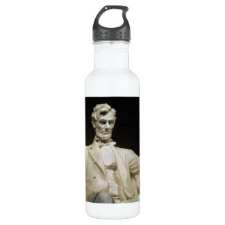 Lincoln Memorial Water Bottle