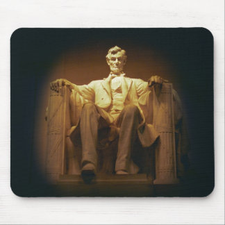 Lincoln Mouse Pad