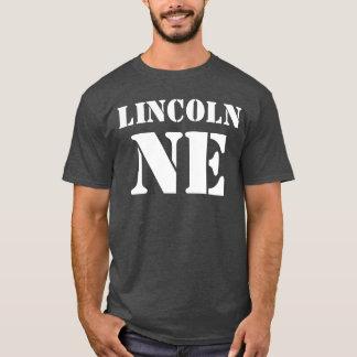 Lincoln Nebraska Tee Shirt