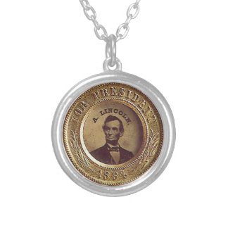 LINCOLN - Necklace